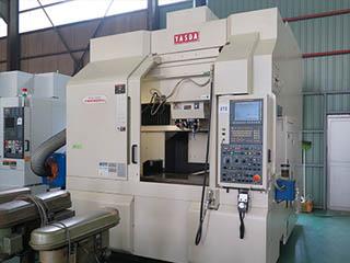 安田工業 YBM-950V